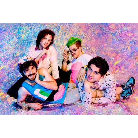avatar for Anamanaguchi