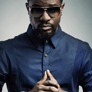 avatar for Sarkodie