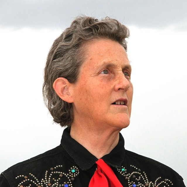avatar for Temple Grandin, PhD