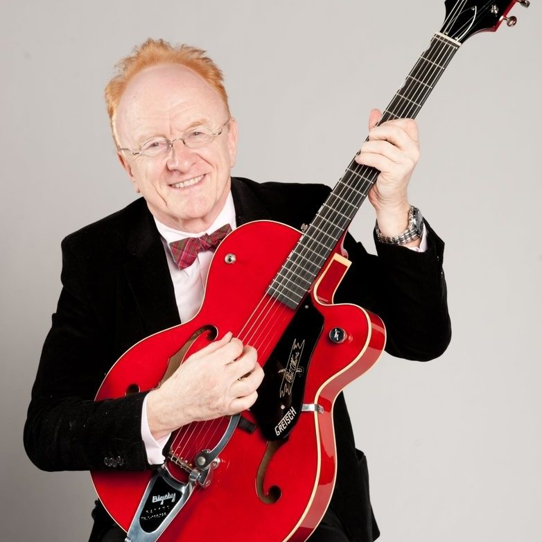 avatar for Peter Asher