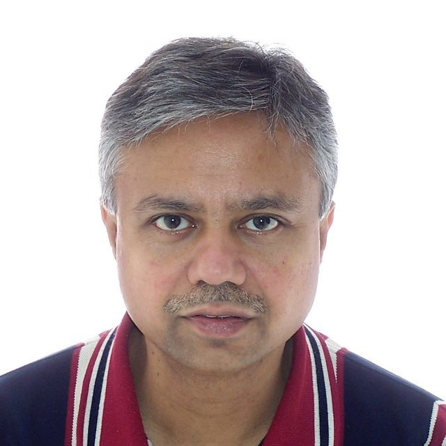 avatar for Arun Kumar Khan