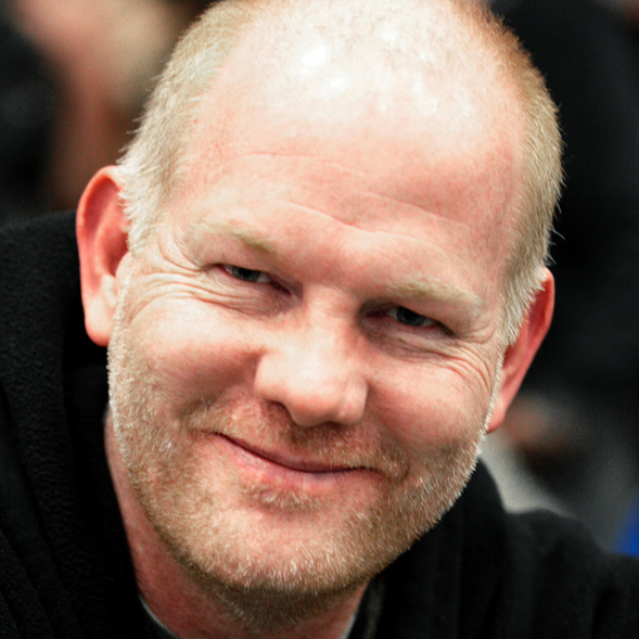 avatar for Glenn Morshower