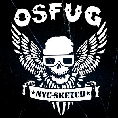 avatar for OSFUG: The Fast Fuckin' Sketch Show