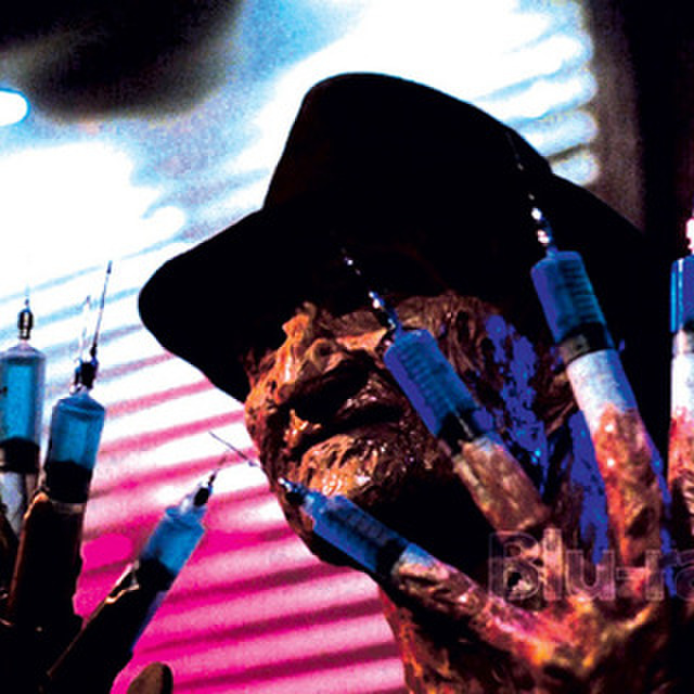 avatar for Nightmare on elm Street 3, A: Dream Warriors