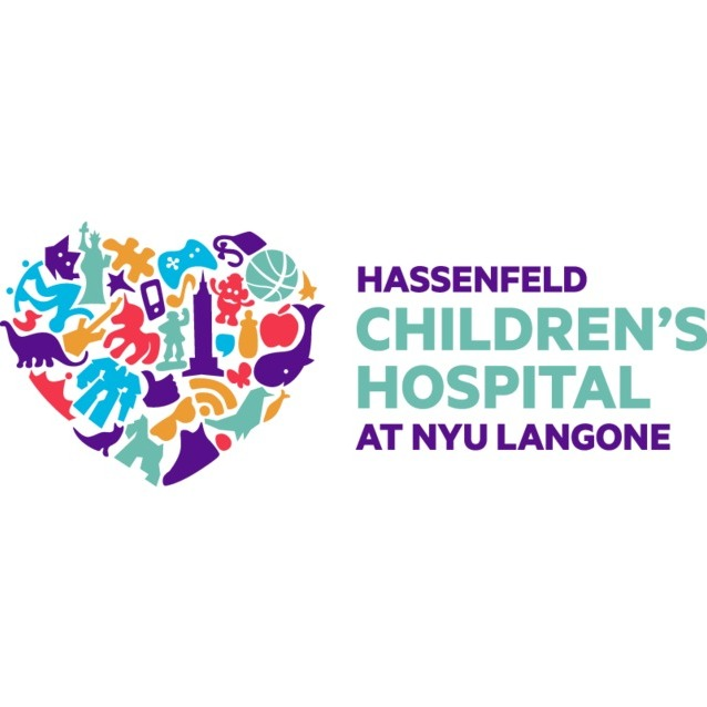Hassenfeld Children's Hospital at NYU Langone - 2017 Gender