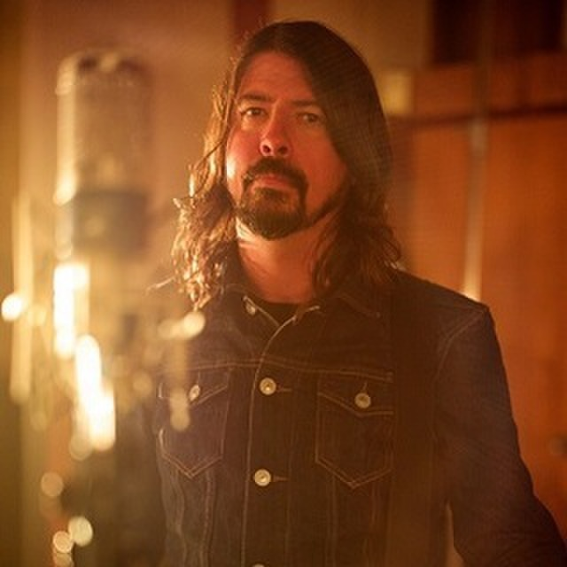 avatar for Dave Grohl