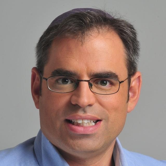 Danny Shemesh: Haredi Employment And