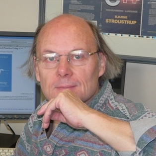avatar for Bjarne Stroustrup