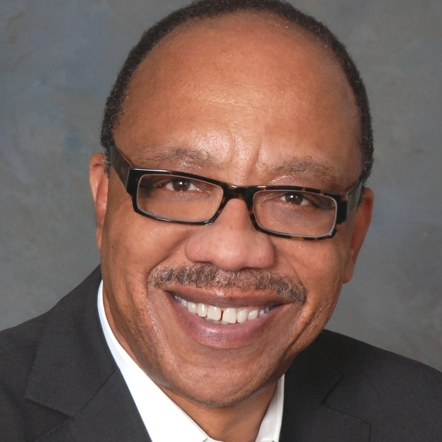avatar for Eugene Robinson