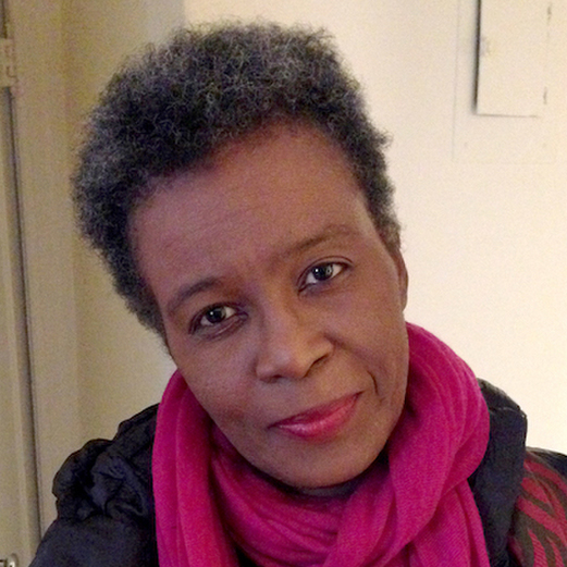 avatar for Claudia Rankine