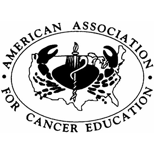 avatar for American Association for Cancer Education