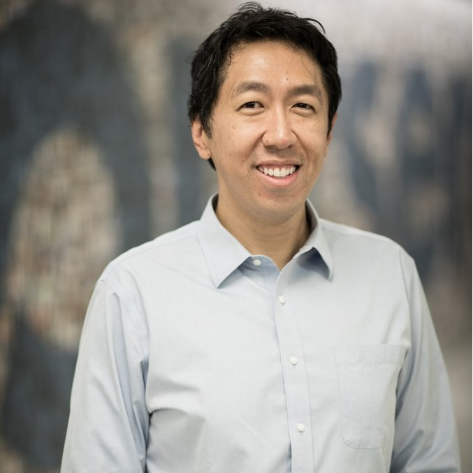 avatar for Dr. Andrew Ng