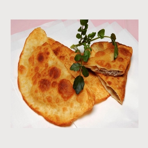 avatar for Russian Street Food