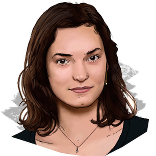 avatar for Tania Röttger