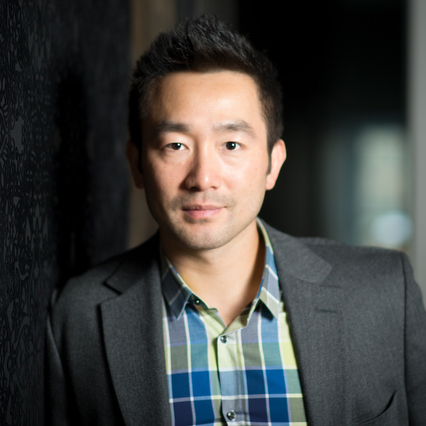 avatar for Wesley Chu