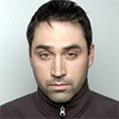avatar for Alex Garland