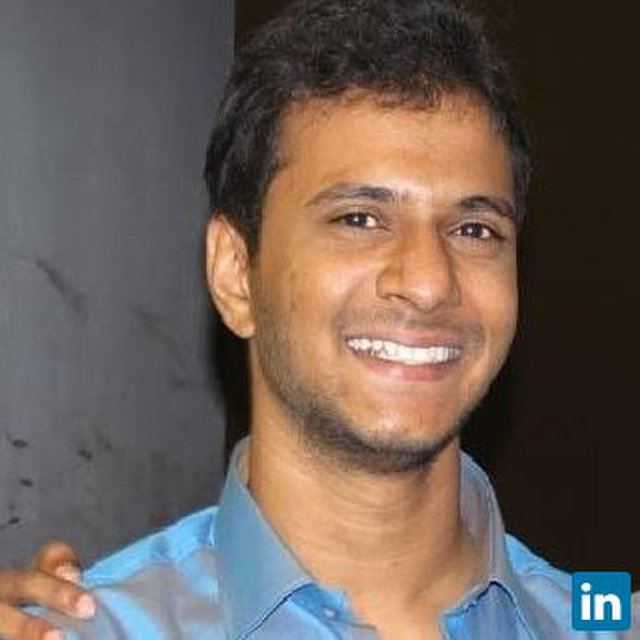 avatar for Praveen Rachabattuni