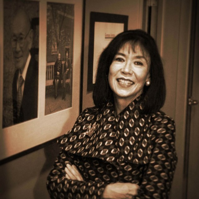 avatar for Karen Korematsu
