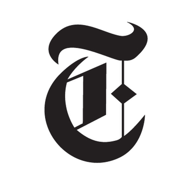 avatar for New York Times Web