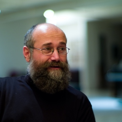 avatar for Yochai Benkler