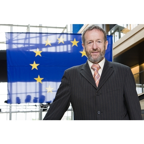 avatar for Seán Kelly MEP