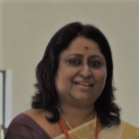 avatar for Rina Vivekanandan