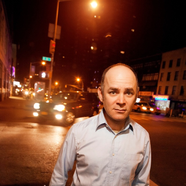 avatar for Todd Barry