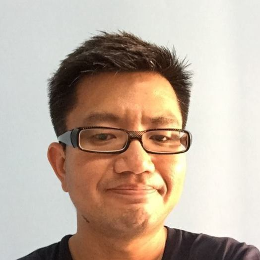 avatar for Alfred Pang