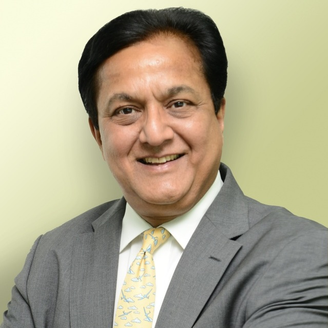 avatar for Rana Kapoor