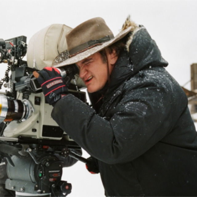 avatar for Quentin Tarantino