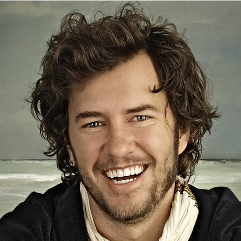 avatar for Blake Mycoskie
