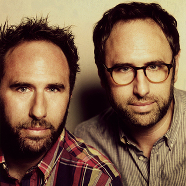 avatar for The Sklar Brothers