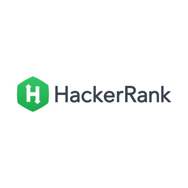 avatar for HackerRank