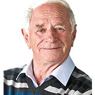 avatar for Johnny Ball