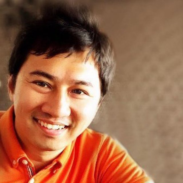 avatar for Alan Lan (藍偉綸)
