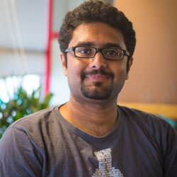 avatar for Mohit Rangaraju