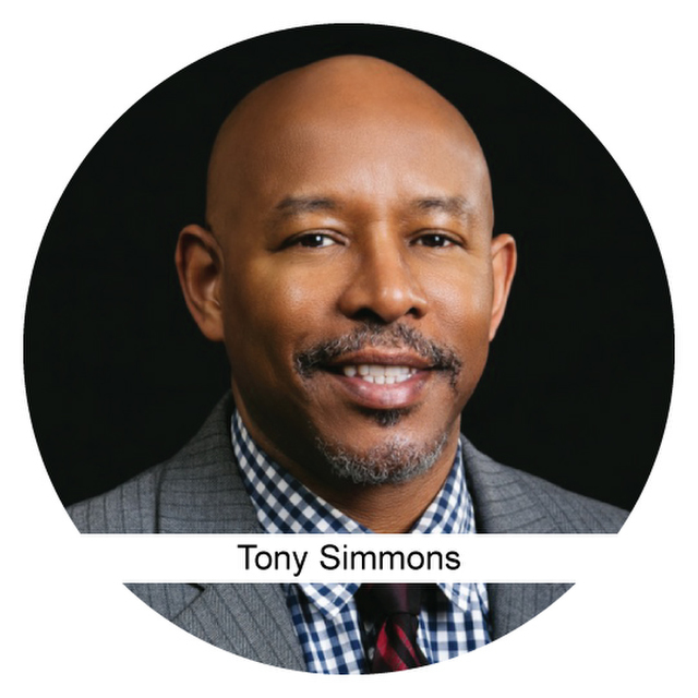 avatar for Tony Simmons