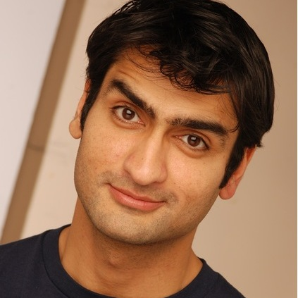 avatar for Kumail Nanjiani