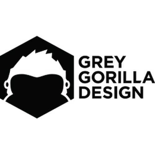 avatar for Grey Gorilla Design