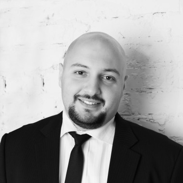 avatar for Arthur Evoyan