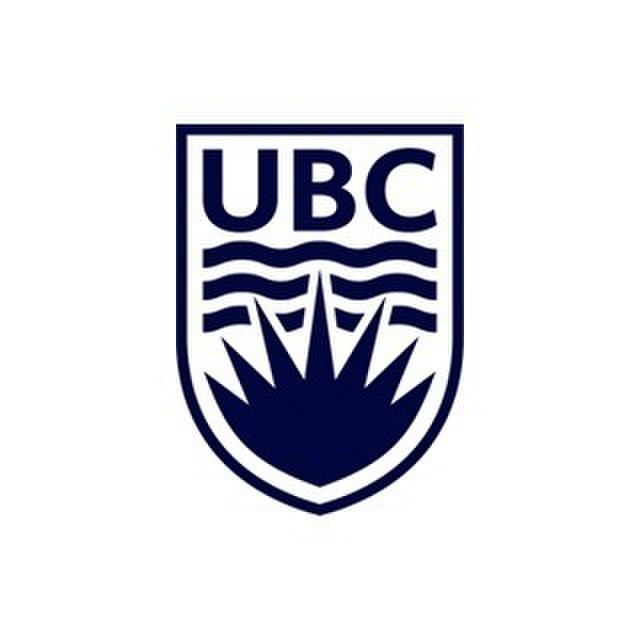 avatar for The University of British Columbia