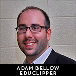 avatar for Adam Bellow