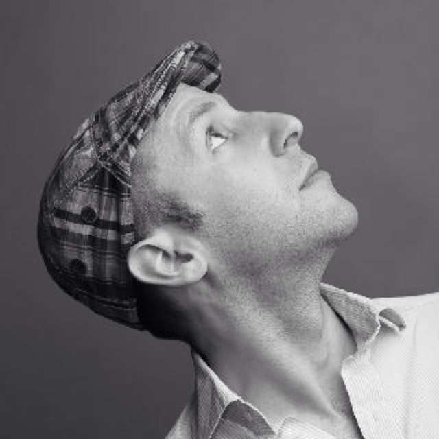 avatar for Benjamin Joffe