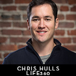 avatar for Chris Hulls
