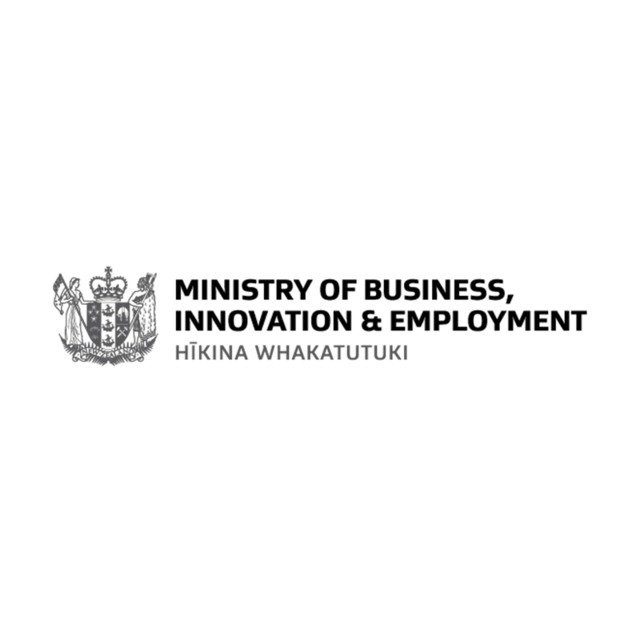 avatar for Ministry of Business Innovation and Employment