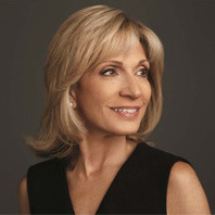 avatar for Andrea Mitchell