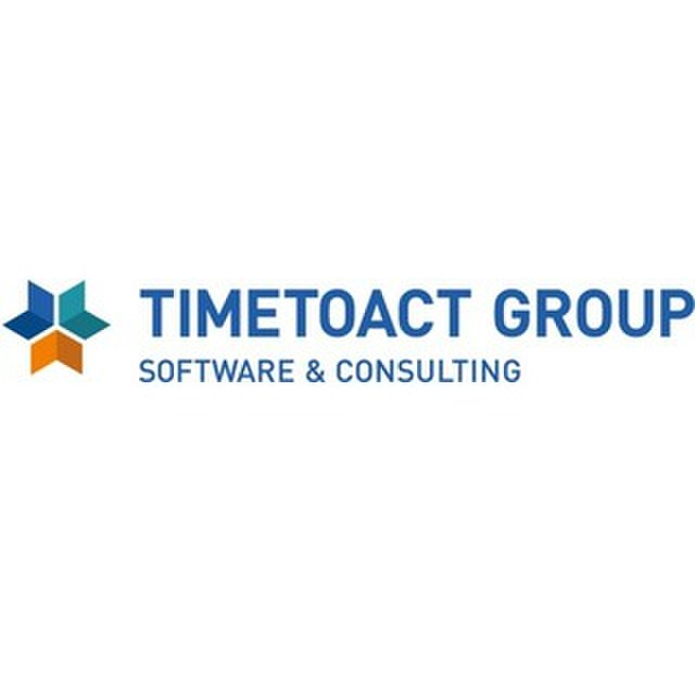 avatar for TIMETOACT Software & Consulting GmbH