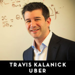 avatar for Travis Kalanick