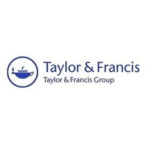 avatar for Taylor & Francis Group
