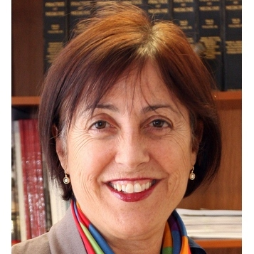avatar for Professor Yael Latzer